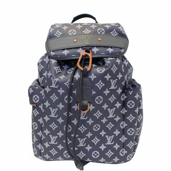 Louis Vuitton Handbags - Louis Vuitton Discovery Upside Down Backpack Bag